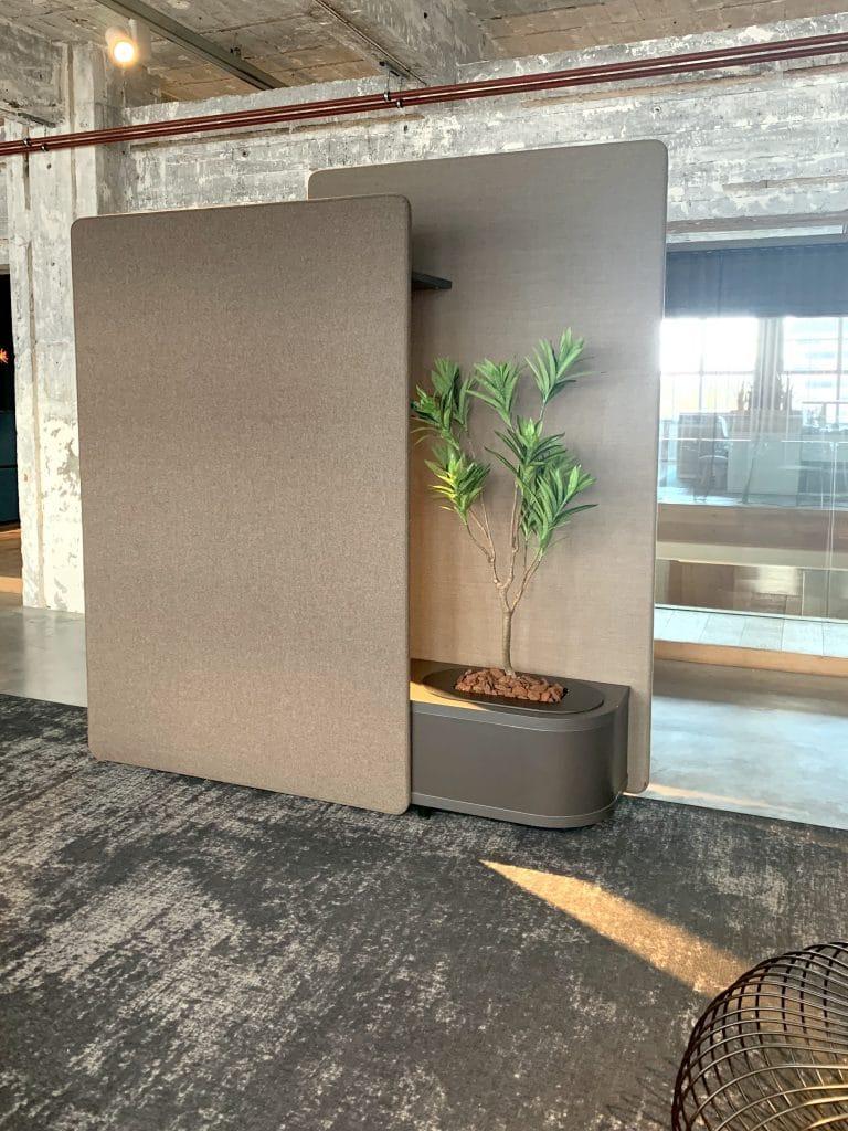 Desque - Dutch Design Week - Roomdevider